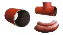 双金属复合耐磨管